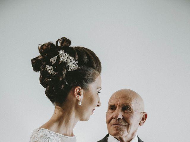 Il matrimonio di Sonia e Salvatore a Vallelunga Pratameno, Caltanissetta 54
