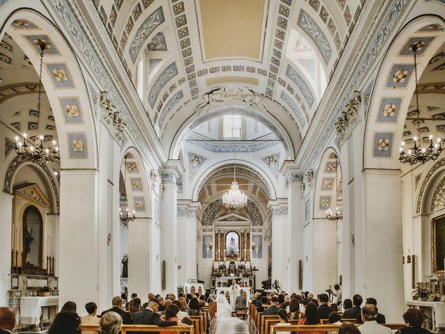 Il matrimonio di Sonia e Salvatore a Vallelunga Pratameno, Caltanissetta 62