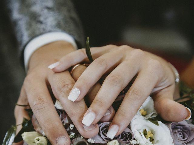 Il matrimonio di Sonia e Salvatore a Vallelunga Pratameno, Caltanissetta 65