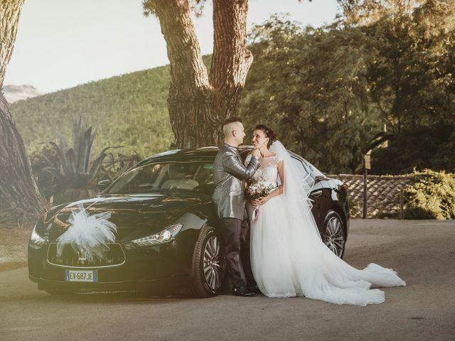 Il matrimonio di Sonia e Salvatore a Vallelunga Pratameno, Caltanissetta 69