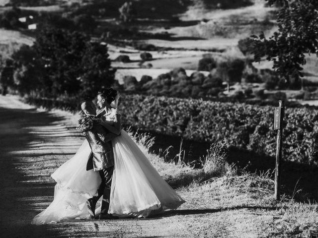 Il matrimonio di Sonia e Salvatore a Vallelunga Pratameno, Caltanissetta 70