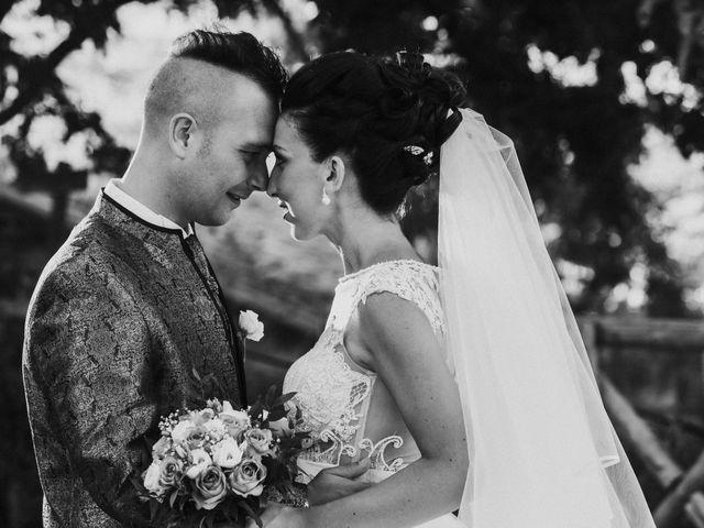 Il matrimonio di Sonia e Salvatore a Vallelunga Pratameno, Caltanissetta 72