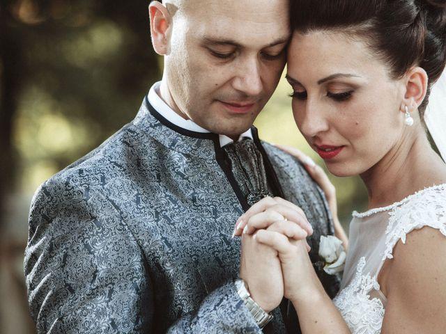 Il matrimonio di Sonia e Salvatore a Vallelunga Pratameno, Caltanissetta 74