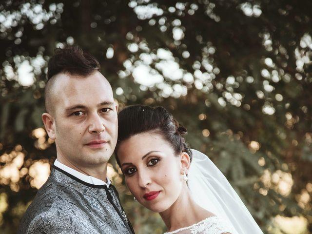 Il matrimonio di Sonia e Salvatore a Vallelunga Pratameno, Caltanissetta 77