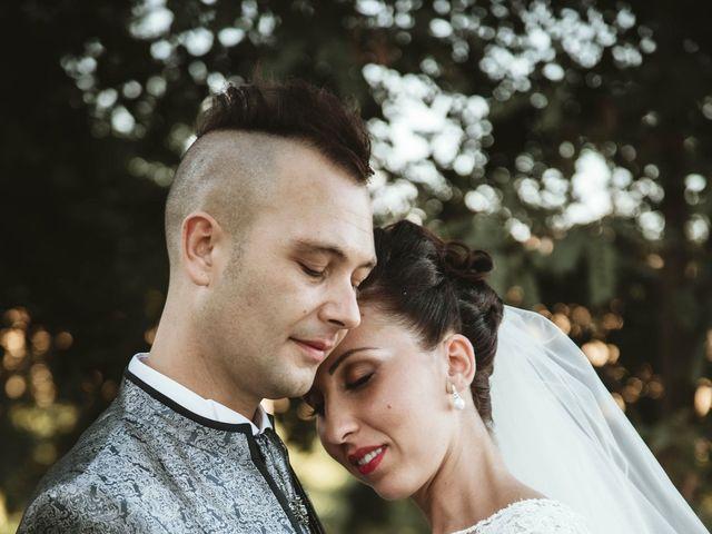 Il matrimonio di Sonia e Salvatore a Vallelunga Pratameno, Caltanissetta 78