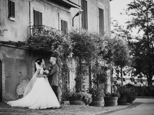 Il matrimonio di Sonia e Salvatore a Vallelunga Pratameno, Caltanissetta 81