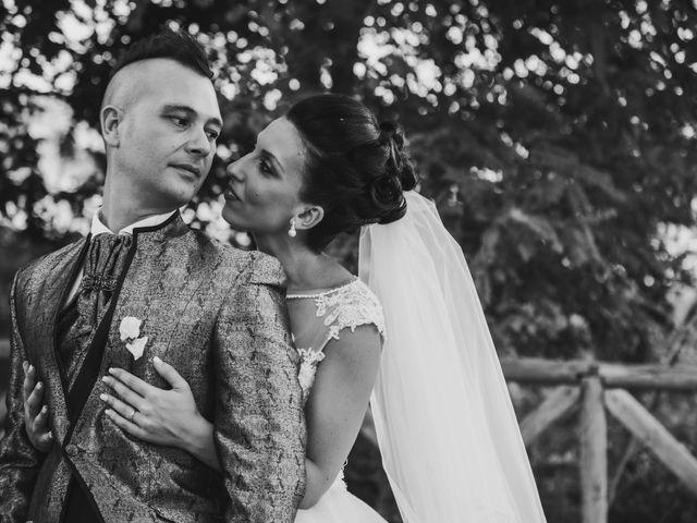 Il matrimonio di Sonia e Salvatore a Vallelunga Pratameno, Caltanissetta 83