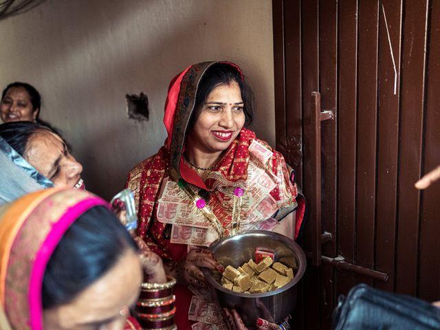 Il matrimonio di Namita e Sourabh a Bergamo, Bergamo 2