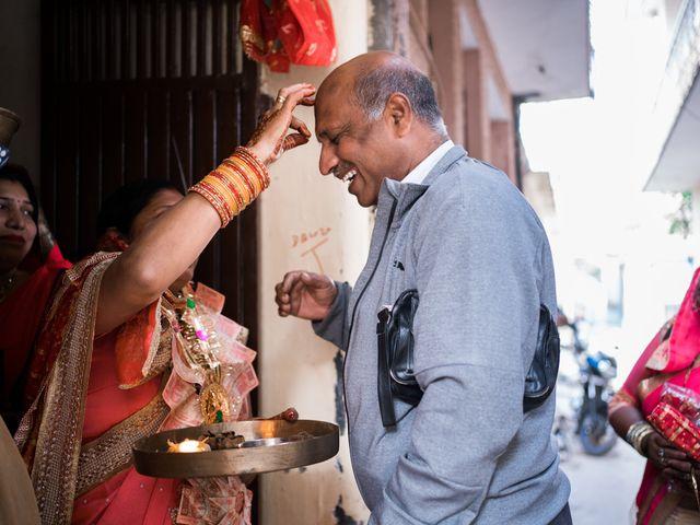 Il matrimonio di Namita e Sourabh a Bergamo, Bergamo 3