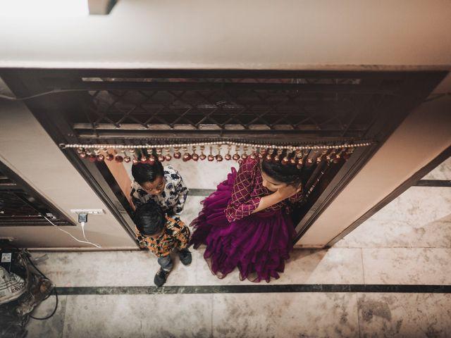 Il matrimonio di Namita e Sourabh a Bergamo, Bergamo 11