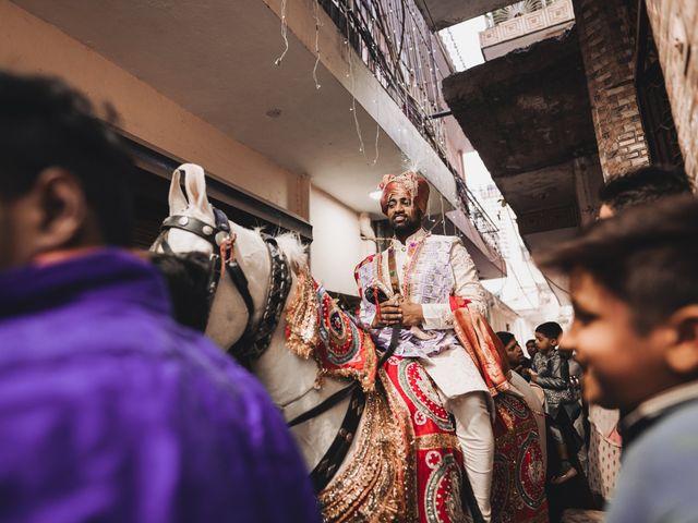 Il matrimonio di Namita e Sourabh a Bergamo, Bergamo 12