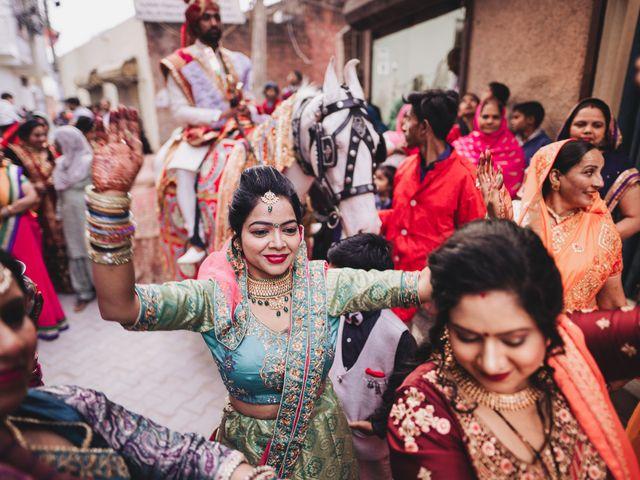 Il matrimonio di Namita e Sourabh a Bergamo, Bergamo 13