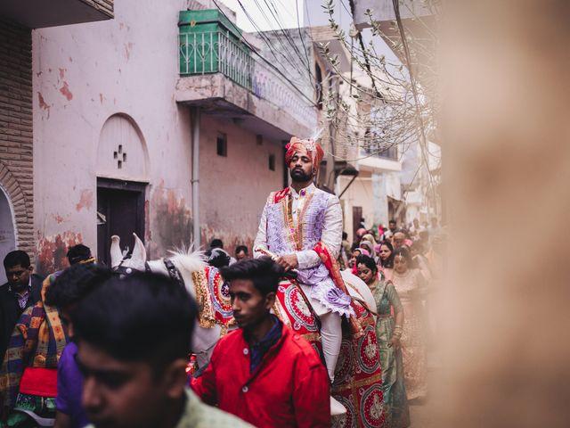 Il matrimonio di Namita e Sourabh a Bergamo, Bergamo 15