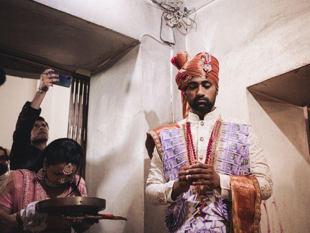 Il matrimonio di Namita e Sourabh a Bergamo, Bergamo 20