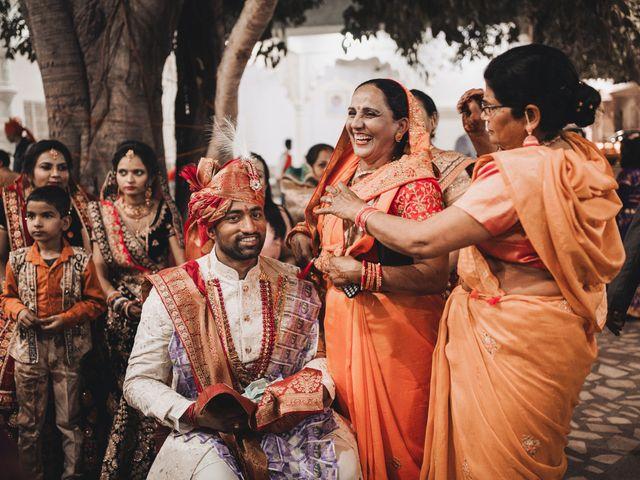 Il matrimonio di Namita e Sourabh a Bergamo, Bergamo 21