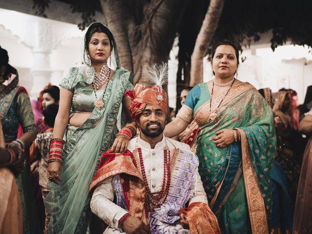 Il matrimonio di Namita e Sourabh a Bergamo, Bergamo 22