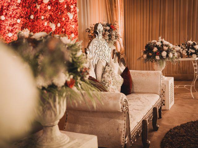Il matrimonio di Namita e Sourabh a Bergamo, Bergamo 24