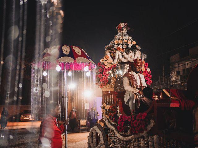 Il matrimonio di Namita e Sourabh a Bergamo, Bergamo 25
