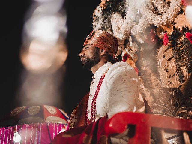Il matrimonio di Namita e Sourabh a Bergamo, Bergamo 26