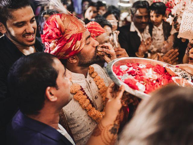Il matrimonio di Namita e Sourabh a Bergamo, Bergamo 30