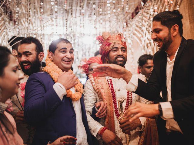 Il matrimonio di Namita e Sourabh a Bergamo, Bergamo 31