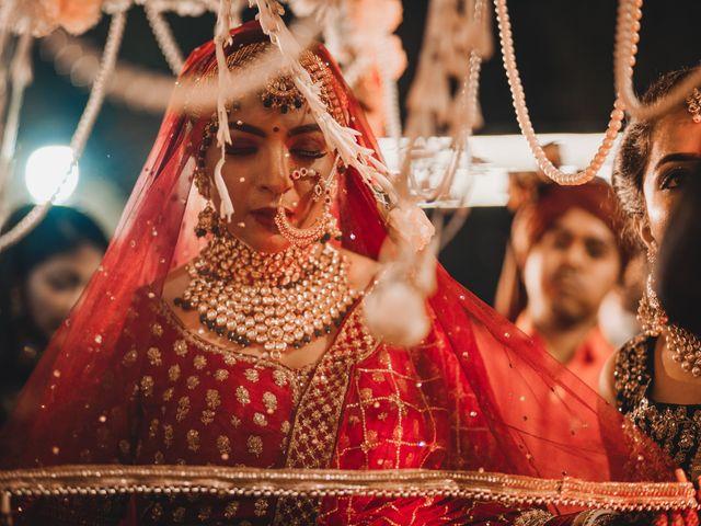 Il matrimonio di Namita e Sourabh a Bergamo, Bergamo 32