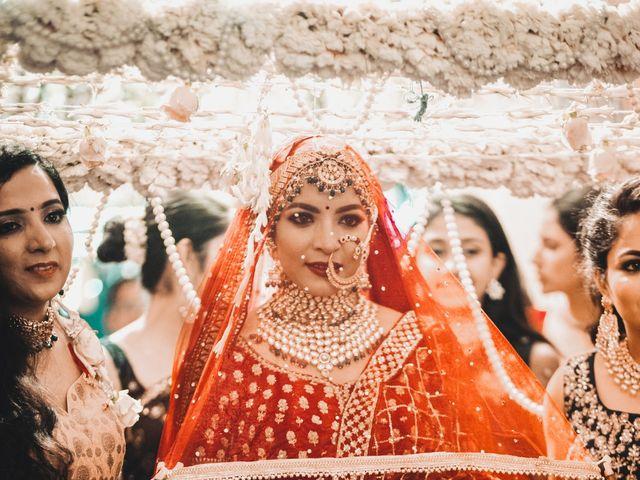 Il matrimonio di Namita e Sourabh a Bergamo, Bergamo 33