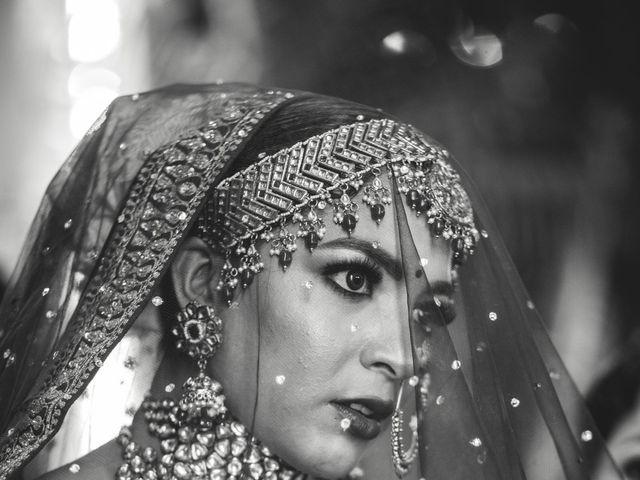 Il matrimonio di Namita e Sourabh a Bergamo, Bergamo 34