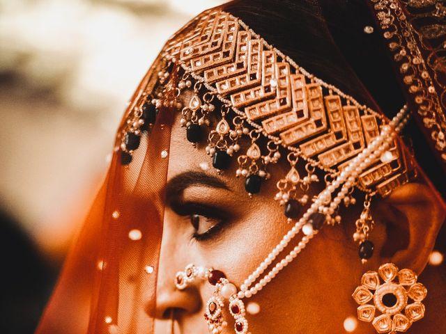 Il matrimonio di Namita e Sourabh a Bergamo, Bergamo 36