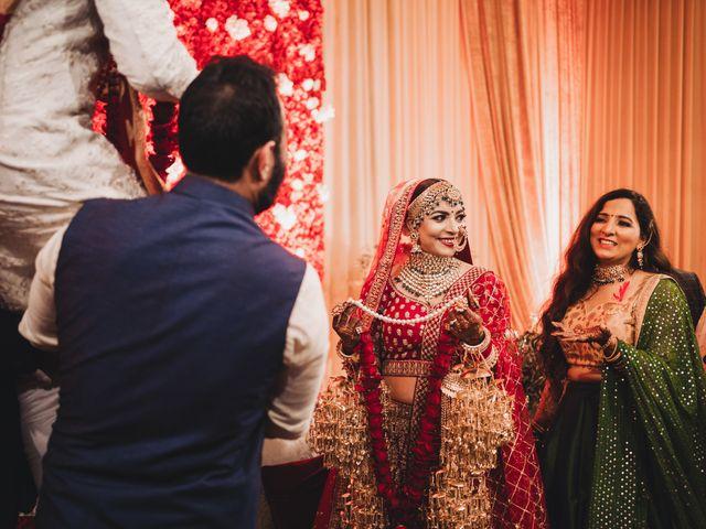Il matrimonio di Namita e Sourabh a Bergamo, Bergamo 40