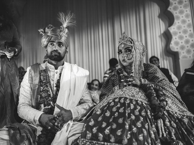 Il matrimonio di Namita e Sourabh a Bergamo, Bergamo 42