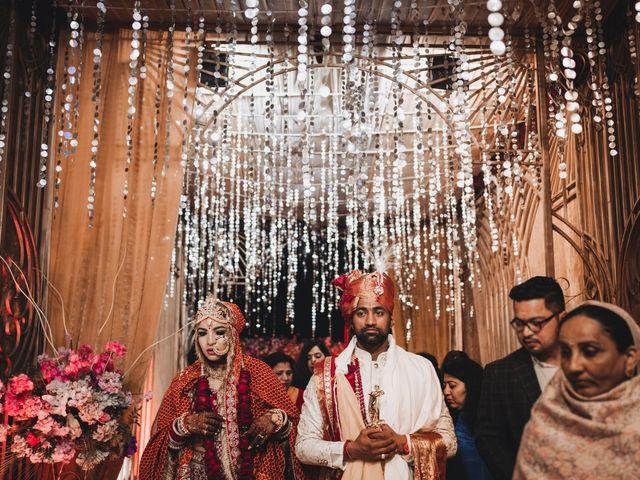 Il matrimonio di Namita e Sourabh a Bergamo, Bergamo 43