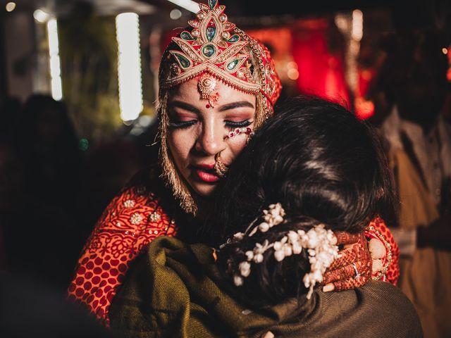 Il matrimonio di Namita e Sourabh a Bergamo, Bergamo 44