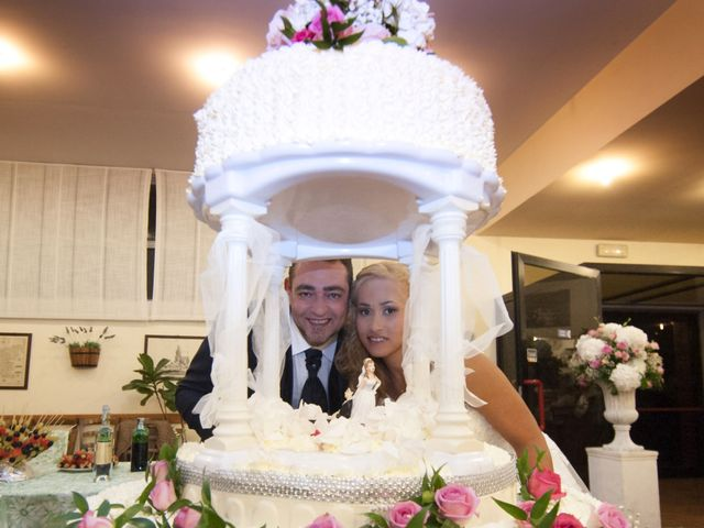 Il matrimonio di Giuseppe e Vianka a Riparbella, Pisa 3