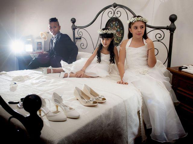 Il matrimonio di Giuseppe e Vianka a Riparbella, Pisa 8