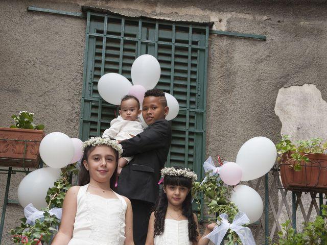Il matrimonio di Giuseppe e Vianka a Riparbella, Pisa 9