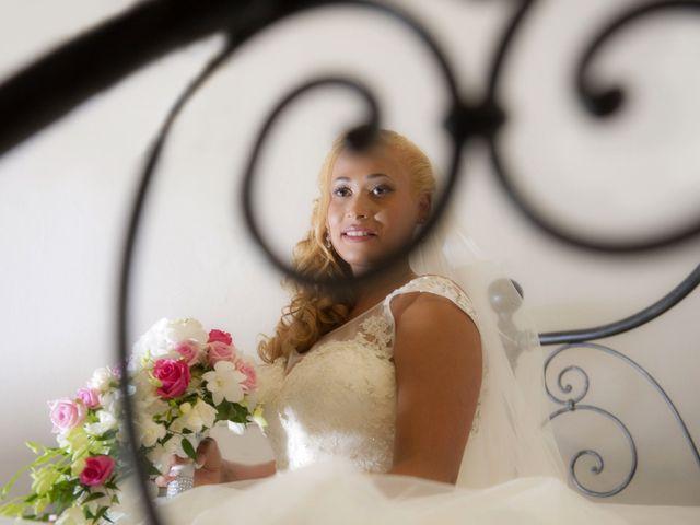 Il matrimonio di Giuseppe e Vianka a Riparbella, Pisa 17