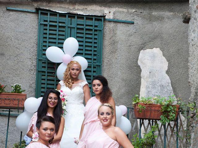 Il matrimonio di Giuseppe e Vianka a Riparbella, Pisa 18