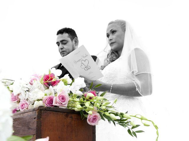 Il matrimonio di Giuseppe e Vianka a Riparbella, Pisa 23