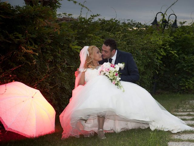 Le nozze di Vianka e Giuseppe