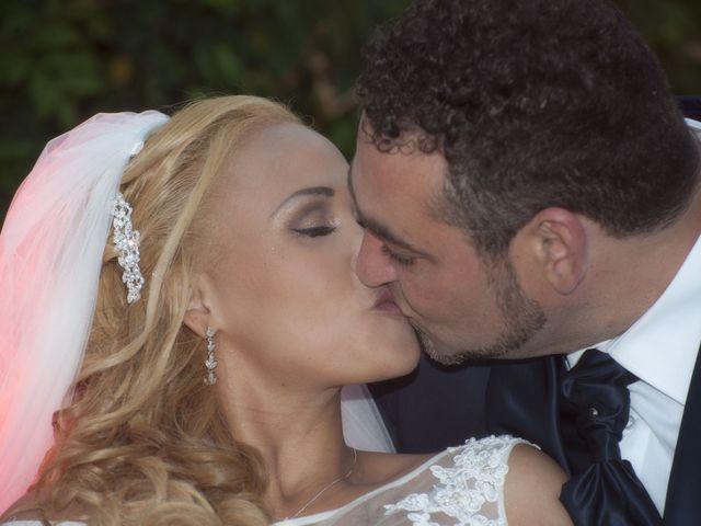 Il matrimonio di Giuseppe e Vianka a Riparbella, Pisa 35