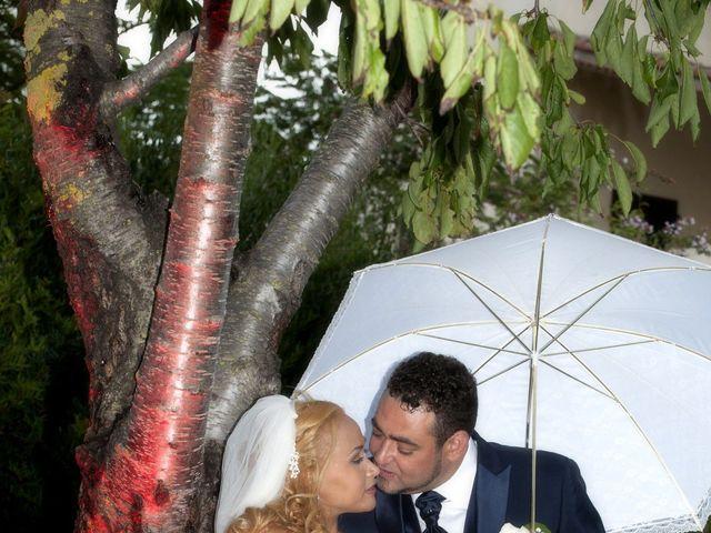 Il matrimonio di Giuseppe e Vianka a Riparbella, Pisa 39