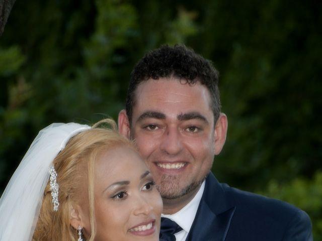 Il matrimonio di Giuseppe e Vianka a Riparbella, Pisa 40