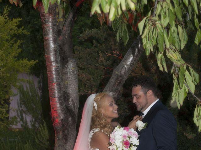 Il matrimonio di Giuseppe e Vianka a Riparbella, Pisa 42