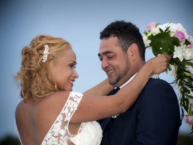 Il matrimonio di Giuseppe e Vianka a Riparbella, Pisa 49