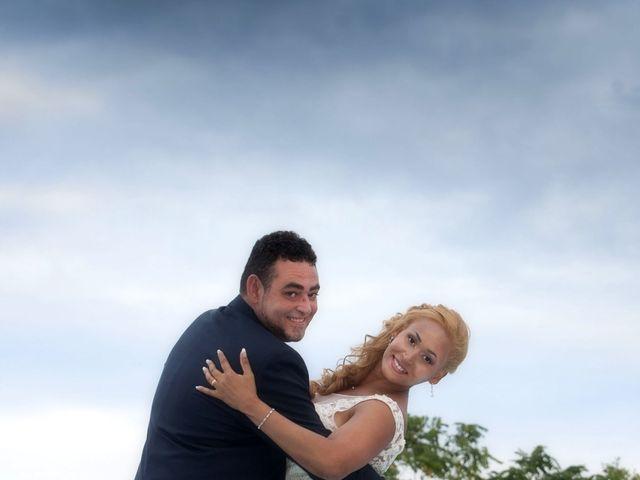 Il matrimonio di Giuseppe e Vianka a Riparbella, Pisa 50