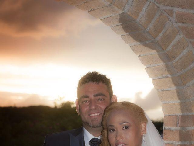 Il matrimonio di Giuseppe e Vianka a Riparbella, Pisa 52