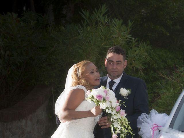 Il matrimonio di Giuseppe e Vianka a Riparbella, Pisa 56