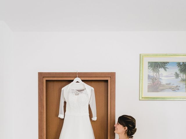 Il matrimonio di Vittorio e Jessica a Fino Mornasco, Como 12