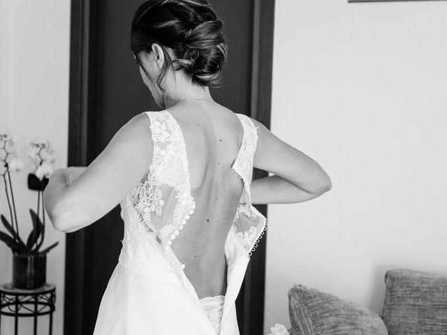 Il matrimonio di Vittorio e Jessica a Fino Mornasco, Como 13
